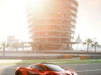 thumbnail image of McLaren P1 in Bahrain