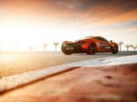 McLaren P1 in Bahrain, 5 of 10