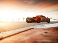 McLaren P1 in Bahrain, 5 of 10