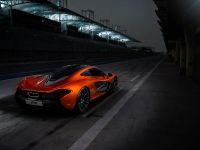 McLaren P1 in Bahrain, 7 of 10