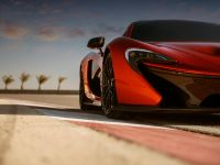 McLaren P1 in Bahrain, 9 of 10