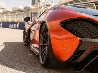 McLaren P1 in Bahrain, 10 of 10