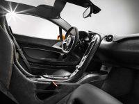 McLaren P1 Interior, 2013 - PIC80943