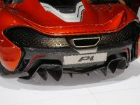 thumbnail image of McLaren P1 Paris 2012