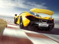 McLaren P1 , 4 of 7