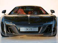 McLaren X-1 Concept, 1 of 16