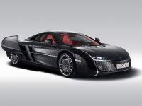 McLaren X-1 Concept, 4 of 16