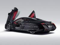 McLaren X-1 Concept, 8 of 16