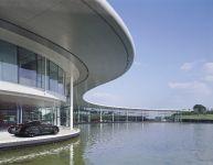 McLaren X-1 Concept, 9 of 16