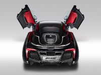 McLaren X-1 Concept, 10 of 16
