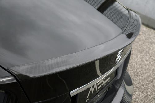 MEC Design C63 AMG - чистая производительность спортсмена