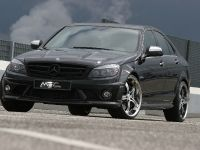 MEC Design Mercedes-Benz C63 AMG, 5 of 18
