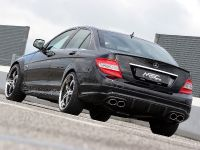 MEC Design Mercedes-Benz C63 AMG, 6 of 18