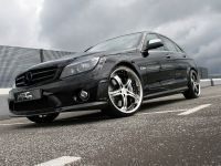 MEC Design Mercedes-Benz C63 AMG, 8 of 18