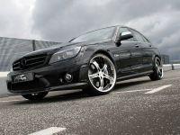 MEC Design Mercedes-Benz C63 AMG, 8 of 18
