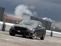 MEC Design Mercedes-Benz C63 AMG, 10 of 18