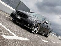 MEC Design Mercedes-Benz C63 AMG, 11 of 18