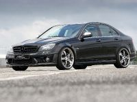 MEC Design Mercedes-Benz C63 AMG, 13 of 18