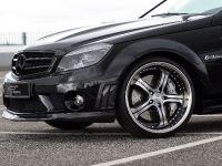 MEC Design Mercedes-Benz C63 AMG, 14 of 18