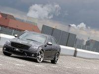 MEC Design Mercedes-Benz C63 AMG, 16 of 18