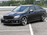 MEC Design Mercedes-Benz C63 AMG, 17 of 18