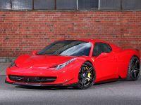 MEC Design Ferrari 458 Italia, 2 of 19