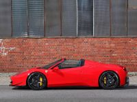 MEC Design Ferrari 458 Italia, 9 of 19