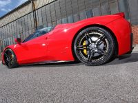 MEC Design Ferrari 458 Italia, 11 of 19