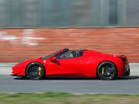 MEC Design Ferrari 458 Italia, 12 of 19