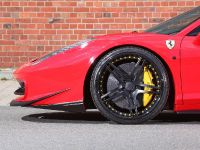 MEC Design Ferrari 458 Italia, 13 of 19