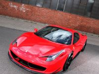MEC Design Ferrari 458 Italia, 15 of 19