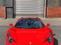 MEC Design Ferrari 458 Italia, 16 of 19