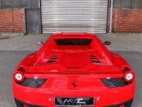 MEC Design Ferrari 458 Italia, 17 of 19