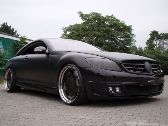 MEC Design Mercedes-Benz CL