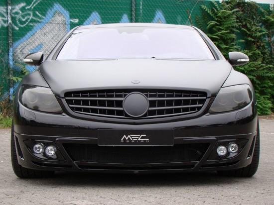 MEC Design Mercedes-Benz CL