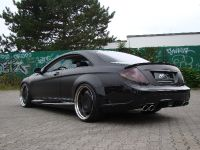 MEC Design Mercedes-Benz CL, 2 of 8