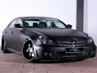 MEC Design Mercedes-Benz CLS W219, 6 of 15