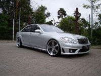 MEC Design Mercedes-Benz S550, 2 of 15