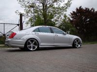 MEC Design Mercedes-Benz S550, 4 of 15