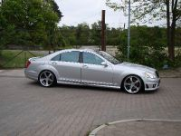 MEC Design Mercedes-Benz S550, 5 of 15