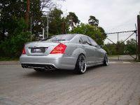 MEC Design Mercedes-Benz S550, 7 of 15