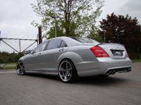 MEC Design Mercedes-Benz S550, 8 of 15