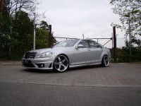 MEC Design Mercedes-Benz S550, 10 of 15