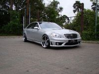 MEC Design Mercedes-Benz S550, 13 of 15