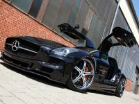 thumbnail image of MEC Design Mercedes-Benz SLS 63 AMG