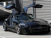MEC Design Mercedes SLS AMG, 1 of 43