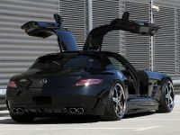 MEC Design Mercedes SLS AMG, 3 of 43