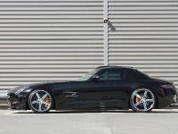 MEC Design Mercedes SLS AMG, 7 of 43