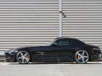 MEC Design Mercedes SLS AMG, 7 of 43