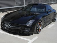 MEC Design Mercedes SLS AMG, 8 of 43